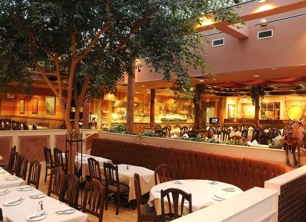 How is Jerusalem Restaurant/Buffet?